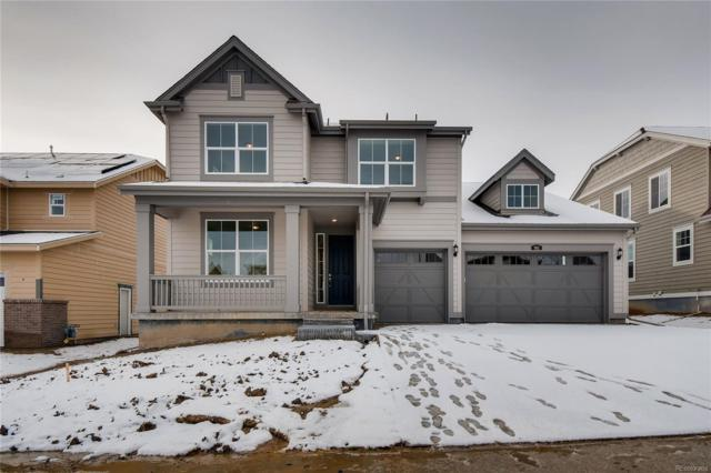 961 Sandstone Circle, Erie, CO 80516 (MLS #9415043) :: Bliss Realty Group