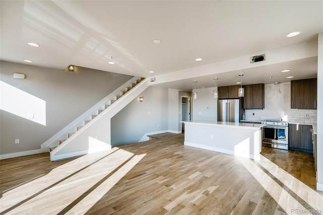 5641 S Nevada Street, Littleton, CO 80120 (#9415457) :: The Dixon Group