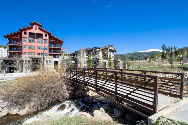 580 Winter Park Drive #4547, Winter Park, CO 80482 (MLS #9416084) :: Bliss Realty Group