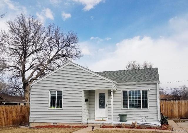 1250 Jamaica Street, Aurora, CO 80010 (MLS #9418682) :: 8z Real Estate