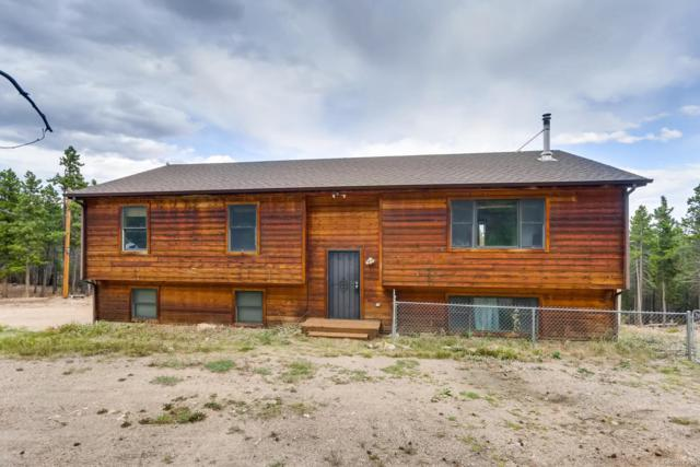 11616 Coal Creek Heights Drive, Golden, CO 80403 (#9420776) :: Structure CO Group