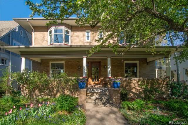 2233 N Ash Street, Denver, CO 80207 (#9420912) :: Kimberly Austin Properties