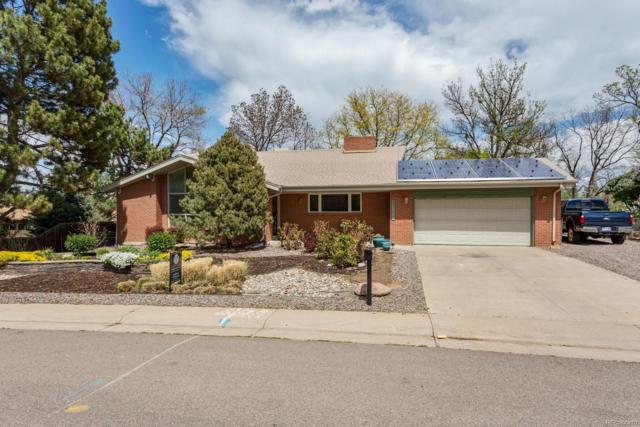 1564 E Easter Circle, Centennial, CO 80122 (#9423974) :: Colorado Team Real Estate