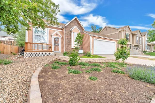 2828 S Fundy Street, Aurora, CO 80013 (MLS #9426399) :: Bliss Realty Group