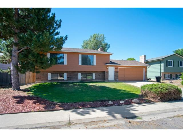 9094 W Union Avenue, Denver, CO 80123 (MLS #9426963) :: 8z Real Estate
