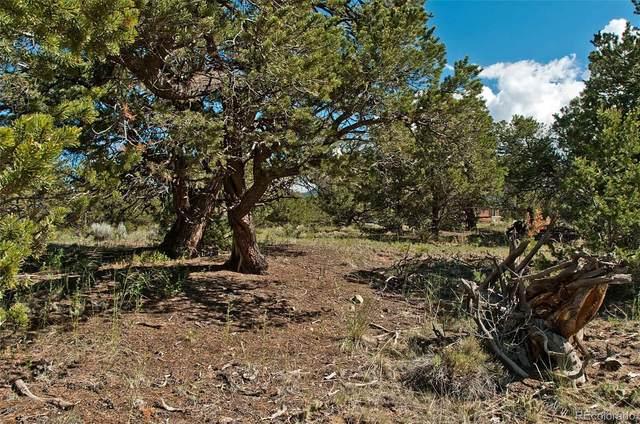 1758 Summitview Way, Crestone, CO 81131 (#9428594) :: Kimberly Austin Properties