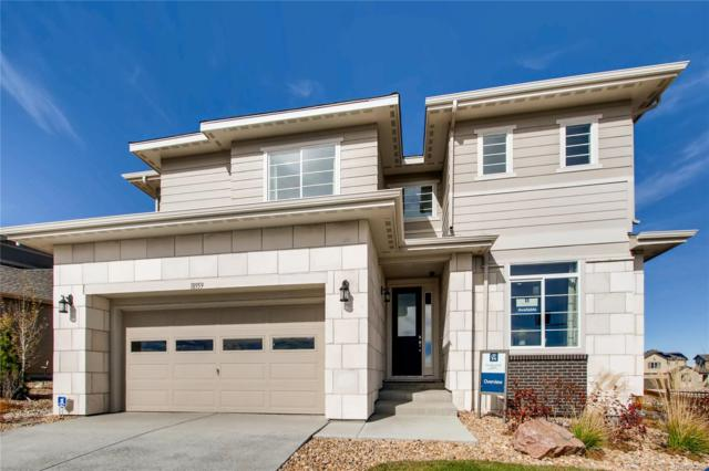 18959 W 92nd Drive, Arvada, CO 80007 (#9429564) :: Wisdom Real Estate