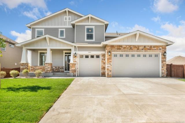 6083 Gannet Drive, Timnath, CO 80547 (#9430784) :: Compass Colorado Realty