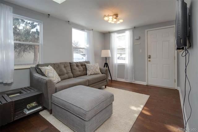 5510 Clay Street, Denver, CO 80221 (MLS #9432629) :: 8z Real Estate