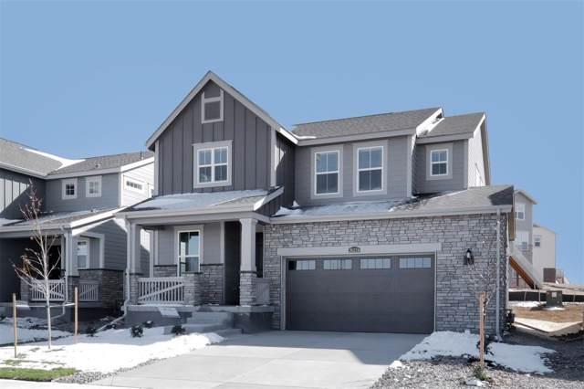 26224 E 4th Place, Aurora, CO 80018 (MLS #9436519) :: 8z Real Estate