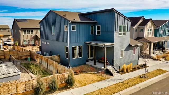 6760 Mariposa Court, Denver, CO 80221 (MLS #9442276) :: 8z Real Estate