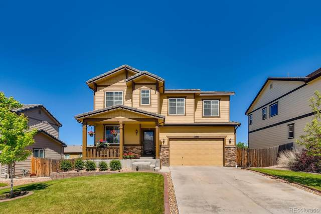 12950 Rosemary Street, Thornton, CO 80602 (MLS #9444476) :: 8z Real Estate