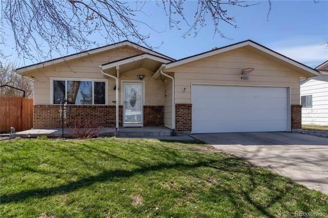 4100 W 8th Street, Greeley, CO 80634 (MLS #9444852) :: 8z Real Estate