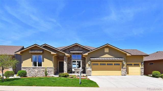 6033 Southern Hills Drive, Windsor, CO 80550 (#9445967) :: Colorado Home Finder Realty