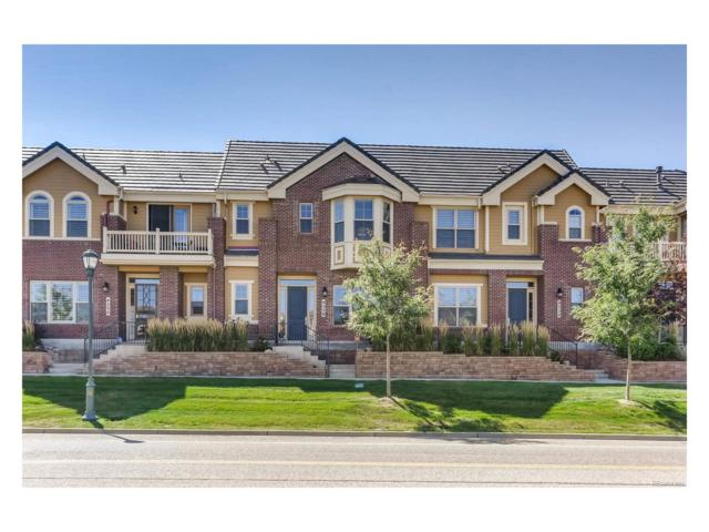9228 Ridgegate Parkway, Lone Tree, CO 80124 (#9448990) :: RE/MAX Professionals