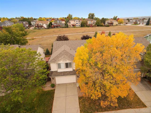 6942 Edgewood Drive, Highlands Ranch, CO 80130 (#9449291) :: The City and Mountains Group