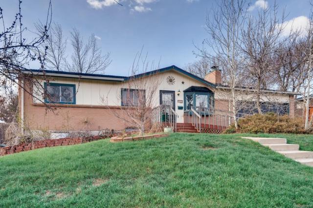 12276 W Mississippi Avenue, Lakewood, CO 80228 (MLS #9453204) :: 8z Real Estate