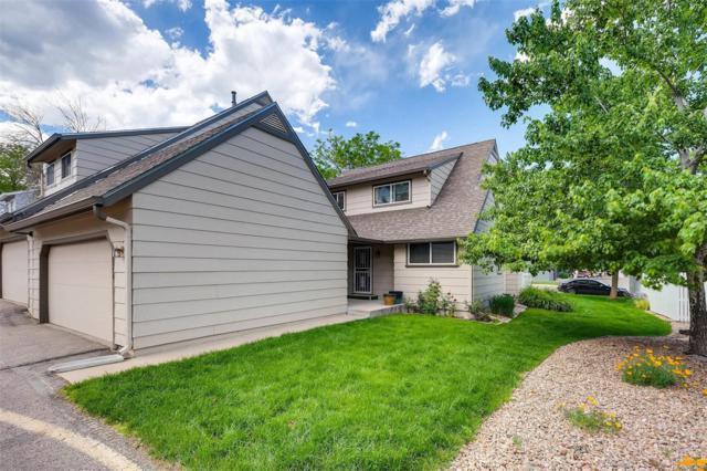 10574 Park Mountain, Littleton, CO 80127 (#9454913) :: Wisdom Real Estate