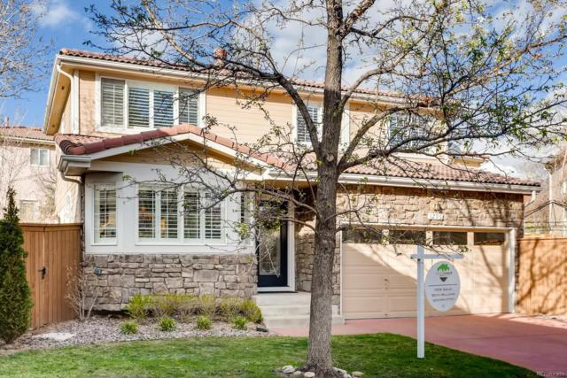 1295 Braewood Avenue, Highlands Ranch, CO 80129 (#9457639) :: The Healey Group