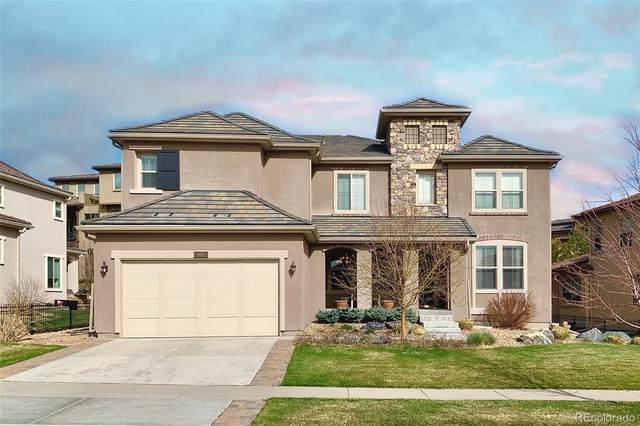 14955 W Warren Avenue, Lakewood, CO 80228 (MLS #9458293) :: 8z Real Estate