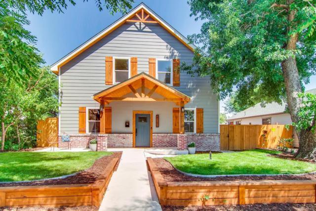 4760 Elm Court, Denver, CO 80211 (#9460169) :: Colorado Home Finder Realty