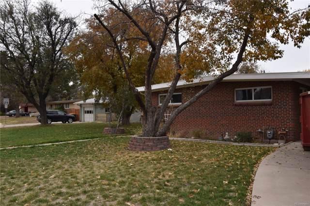 28 W Broadmoor Drive, Littleton, CO 80120 (MLS #9461878) :: Keller Williams Realty