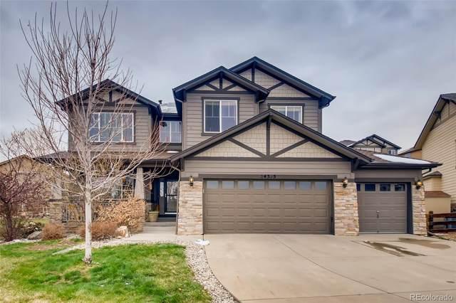 24325 E Briarwood Avenue, Aurora, CO 80016 (#9466570) :: HomeSmart