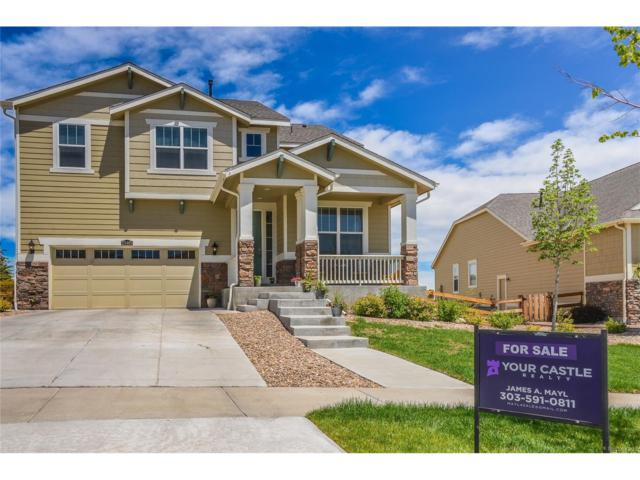 23465 E Piccolo Drive, Aurora, CO 80016 (MLS #9467631) :: 8z Real Estate
