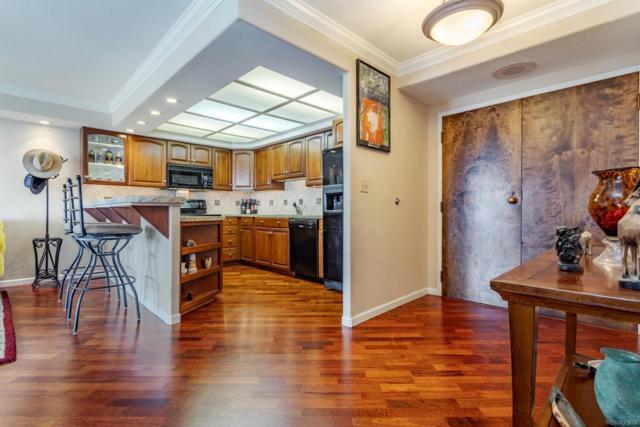 1551 Larimer Street #2603, Denver, CO 80202 (#9467650) :: Colorado Home Finder Realty