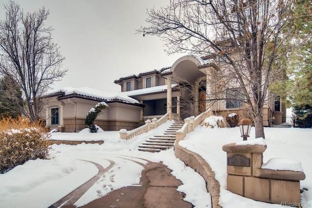1989 S Lake Road, Lakewood, CO 80227 (#9470483) :: The Griffith Home Team