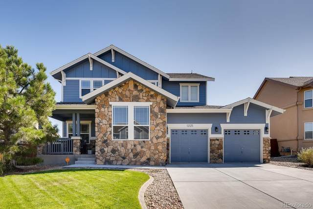 12125 Point Reyes Drive, Peyton, CO 80831 (MLS #9474199) :: Bliss Realty Group