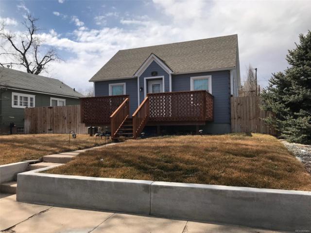20 N Estes Avenue, Johnstown, CO 80534 (#9474407) :: Bring Home Denver