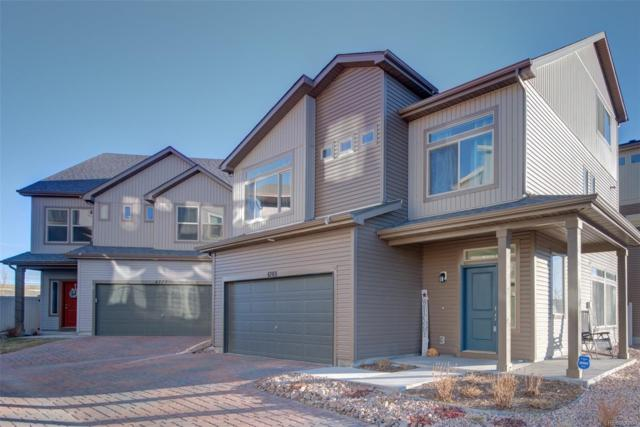 6769 Shadow Star Drive, Colorado Springs, CO 80927 (#9478048) :: The Griffith Home Team