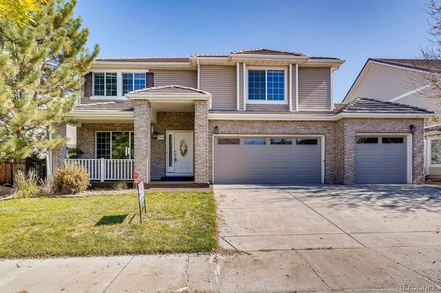 11864 Hannibal Street, Commerce City, CO 80022 (#9479194) :: Bring Home Denver with Keller Williams Downtown Realty LLC