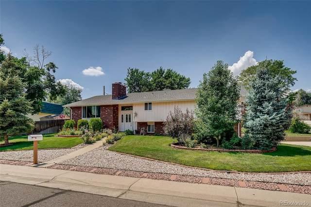 3831 Routt Street, Wheat Ridge, CO 80033 (#9481277) :: Own-Sweethome Team