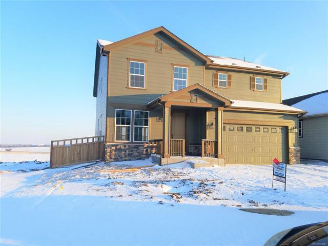3118 Raintree Lane, Dacono, CO 80514 (MLS #9481452) :: 8z Real Estate