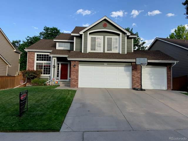 984 English Sparrow Trail, Highlands Ranch, CO 80129 (#9482367) :: The HomeSmiths Team - Keller Williams