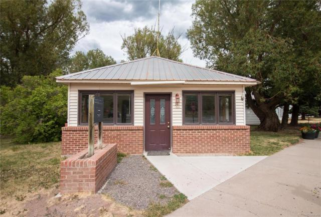 31 Main Street, Yampa, CO 80483 (MLS #9486721) :: 8z Real Estate