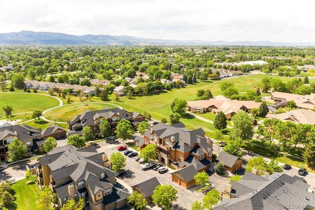 5220 Boardwalk Drive #34, Fort Collins, CO 80525 (#9490553) :: The Heyl Group at Keller Williams