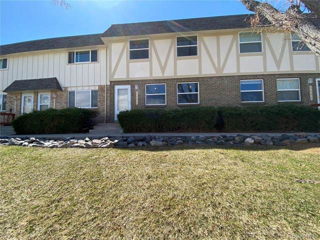5026 E Hinsdale Place, Centennial, CO 80122 (MLS #9491439) :: 8z Real Estate