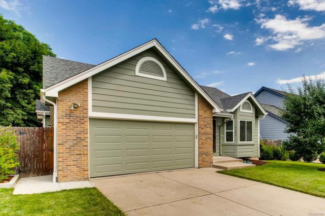 6384 Newland Street, Arvada, CO 80003 (#9495079) :: Bring Home Denver