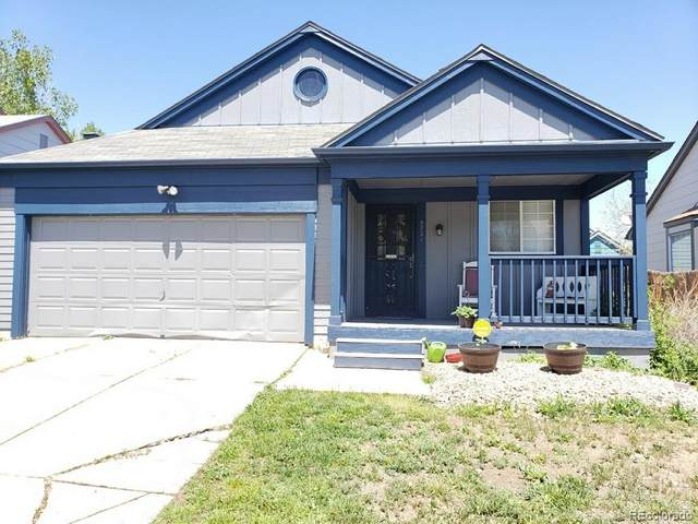 5721 E 120th Place, Brighton, CO 80602 (#9496215) :: The DeGrood Team