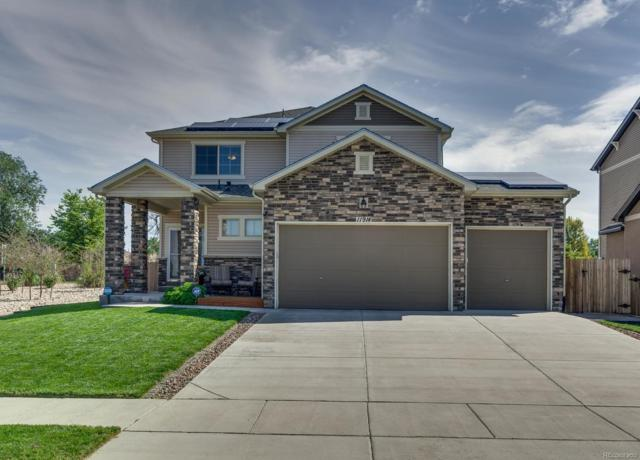 11914 Moline Place, Commerce City, CO 80640 (#9496948) :: The DeGrood Team