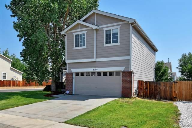 9280 Garfield Street, Thornton, CO 80229 (#9497894) :: Wisdom Real Estate