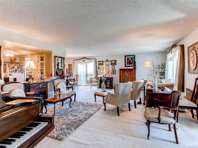 14050 E Linvale Place #502, Aurora, CO 80014 (MLS #9499383) :: Keller Williams Realty