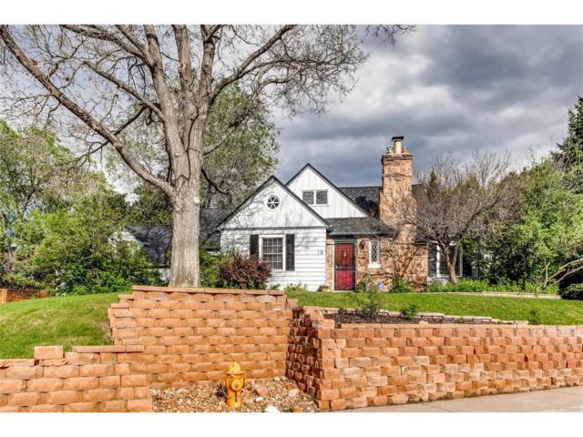5901 W Lehigh Avenue #18, Denver, CO 80235 (MLS #9504309) :: 8z Real Estate