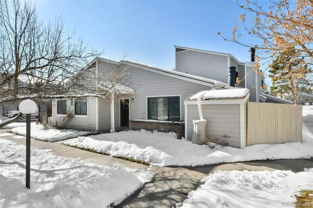 7761 W 87th Drive, Arvada, CO 80005 (#9505334) :: The Gilbert Group