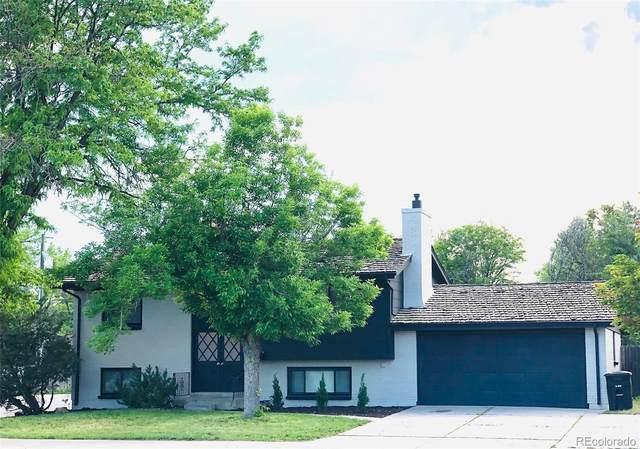1497 S Monaco Parkway, Denver, CO 80224 (#9509463) :: The Colorado Foothills Team   Berkshire Hathaway Elevated Living Real Estate