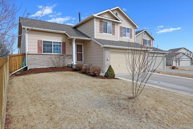 12447 S Sopris Creek Drive, Parker, CO 80134 (#9511328) :: Bring Home Denver