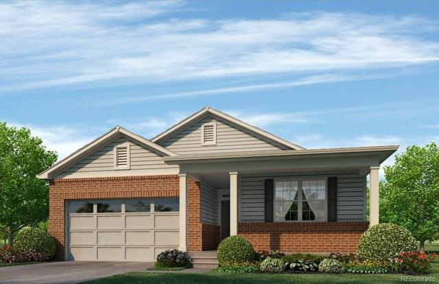 7480 E 157th Place, Thornton, CO 80602 (#9514027) :: The HomeSmiths Team - Keller Williams